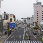 栃木街並み